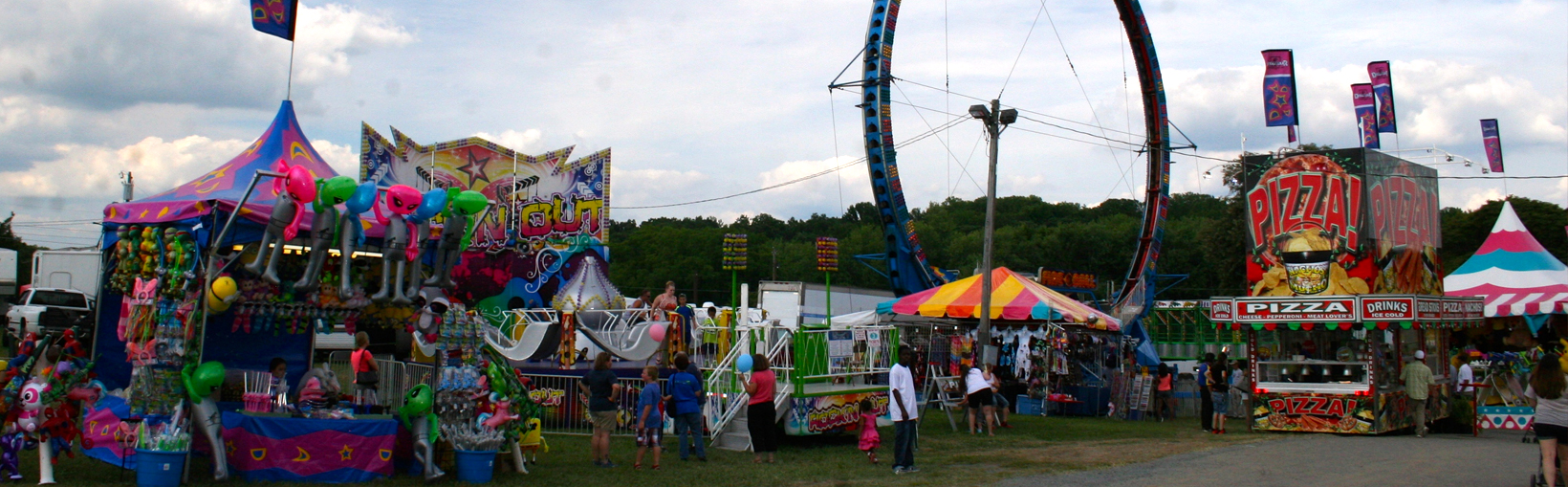 State Fair Media Credentials - Indiana State Fair .